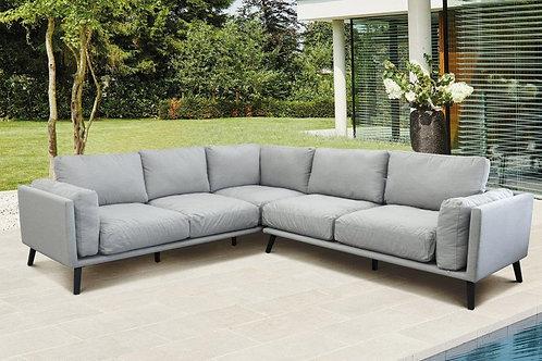 Easy Lounge Set 2-teilig