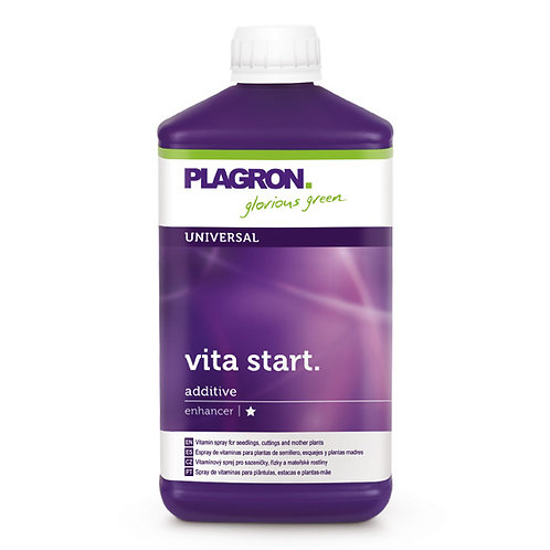 Plagron Additive vita start 1ltr.