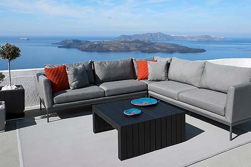 Sky Lounge Set 3-teilig
