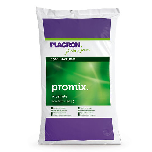 Plagron Erde promix 50ltr.