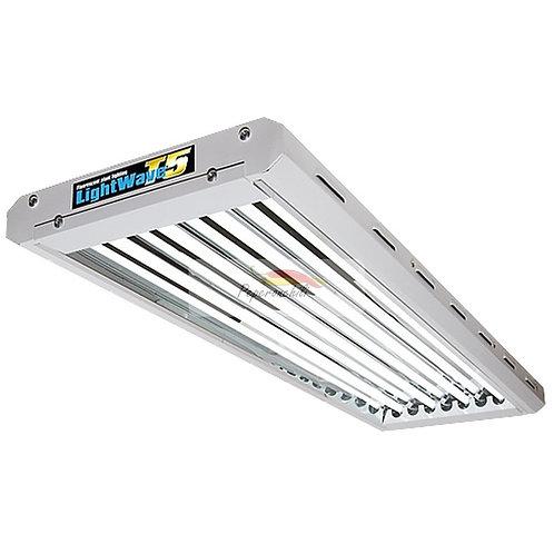 Pflanzenzuchtlampe LightWave T5 LW 44-HO