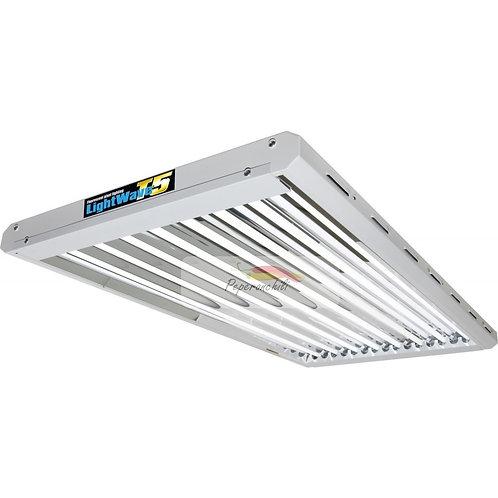 Pflanzenzuchtlampe LightWave T5 LW 48-HO