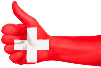 Suisse : une nouvelle loi reconnaît l'ostéopathie comme profession de santé et à un grade master