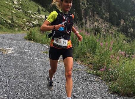 TRAIL C. Chaverot suivi Ostéopathe