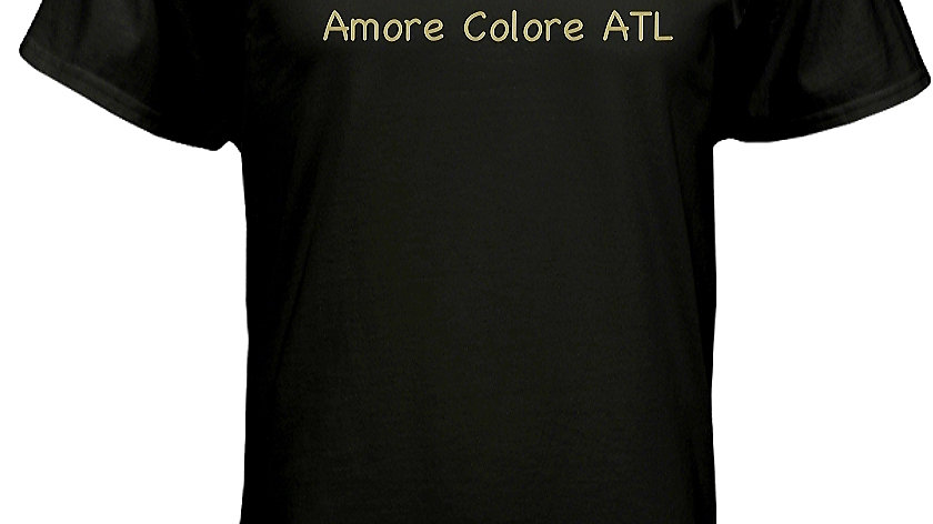Amore Colore ATL T-Shirt