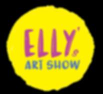 Elly's Art Show