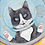 Thumbnail: Dear Mister Cat Book