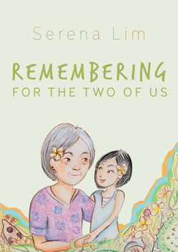 Remembering for the two of us
