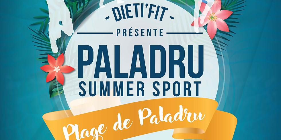 Metafiit > Paladru Summer Sport <