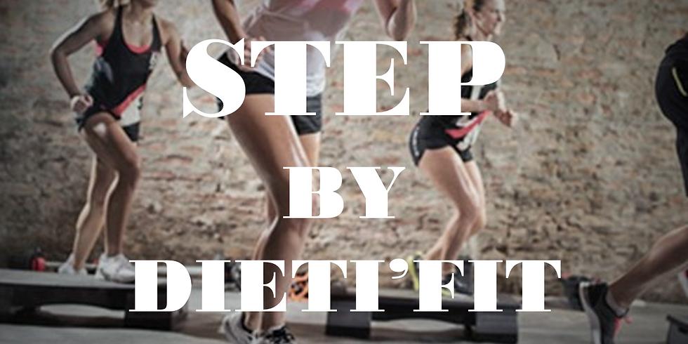 Step By Dieti'Fit