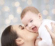 Samen genieten met je baby!
