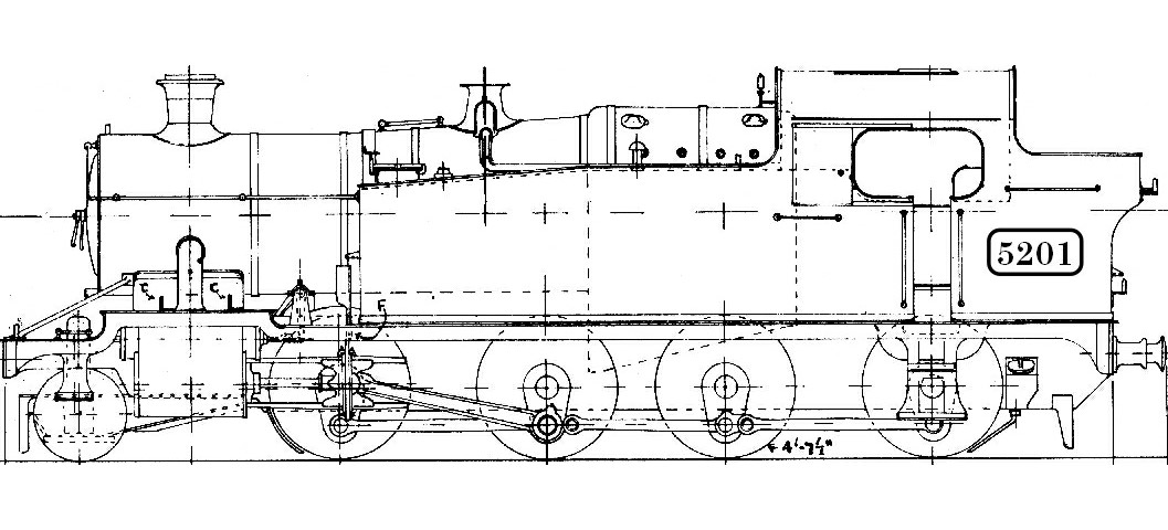52xx drg 1