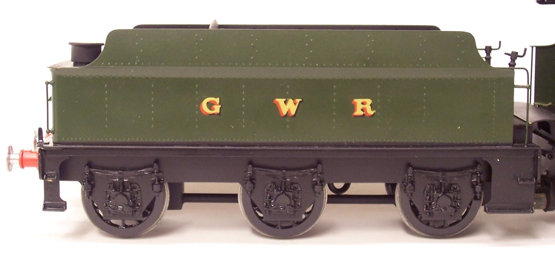 GW3500