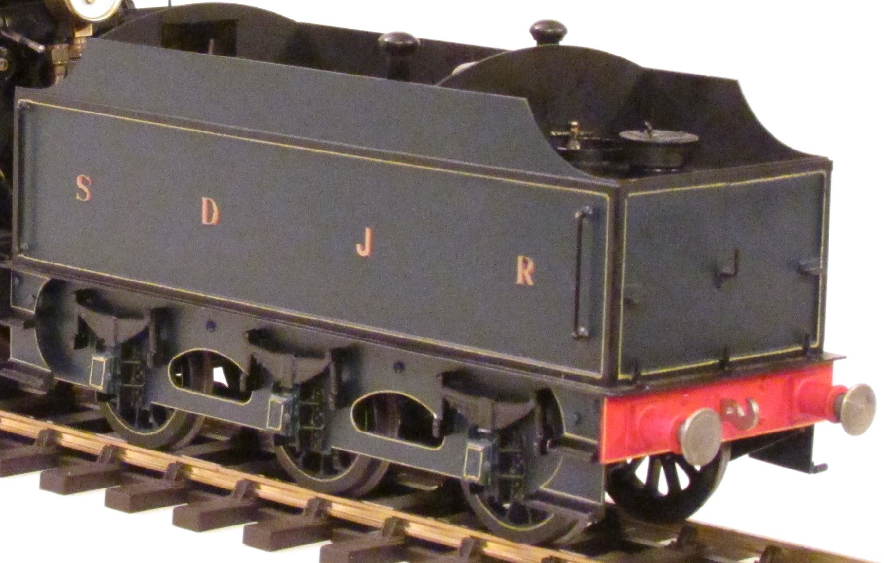 LMS Fowler1