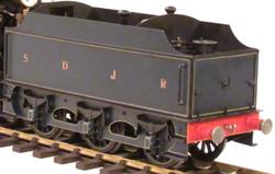 LMS Fowler1