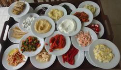 meze turc 1