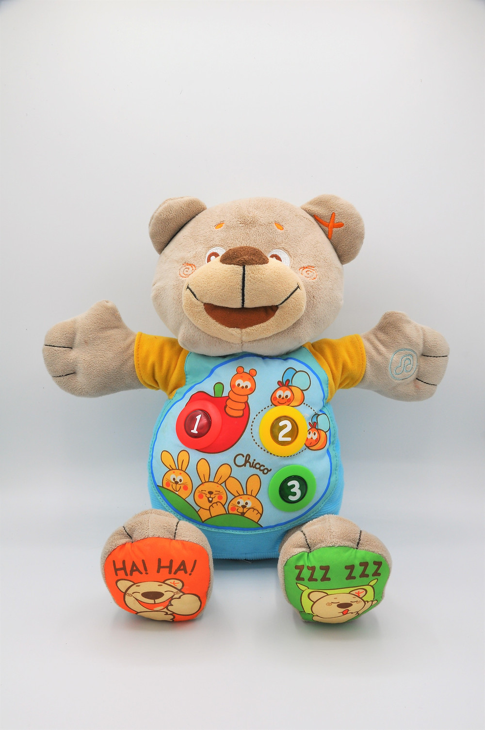 Chicco Educational Toy