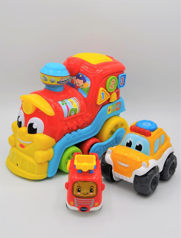 macchine bambini