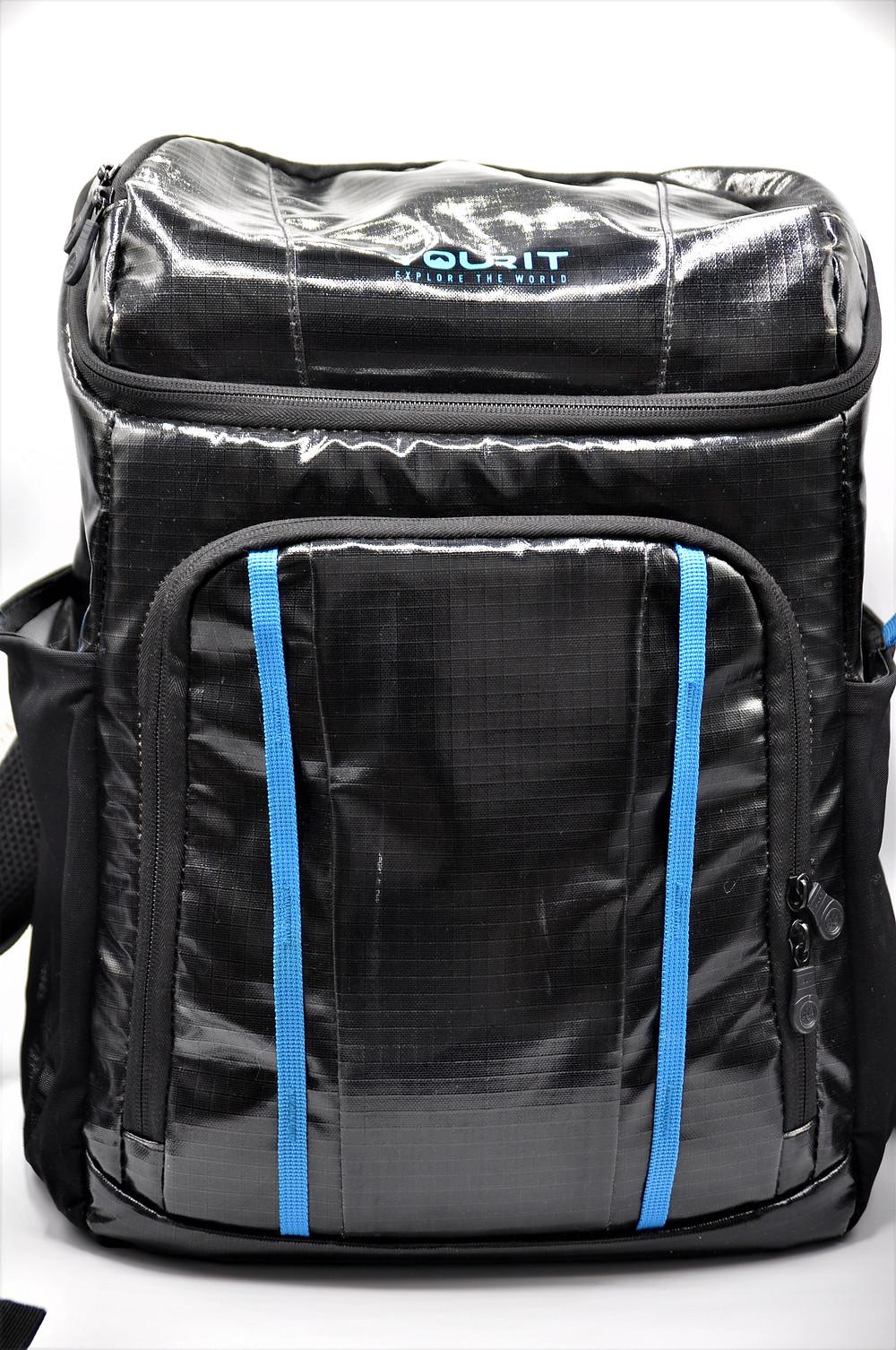 Tourit - convert changing bag - mamytales