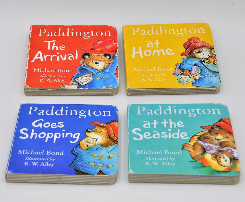 Paddington mini collection