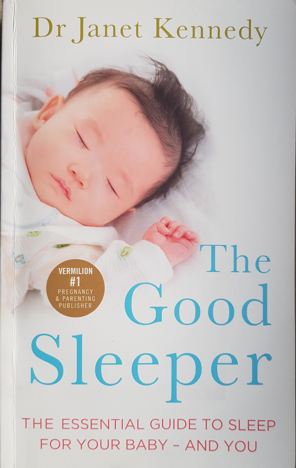 The Good Sleeper