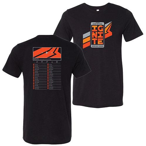 Ignite Long-Sleeved T-Shirt
