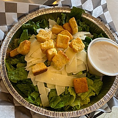 The Traditional Caesar