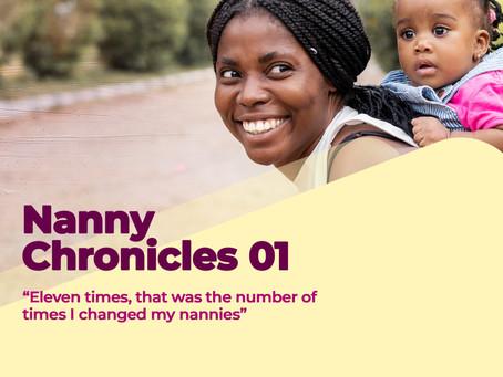 Nanny  Chronicles