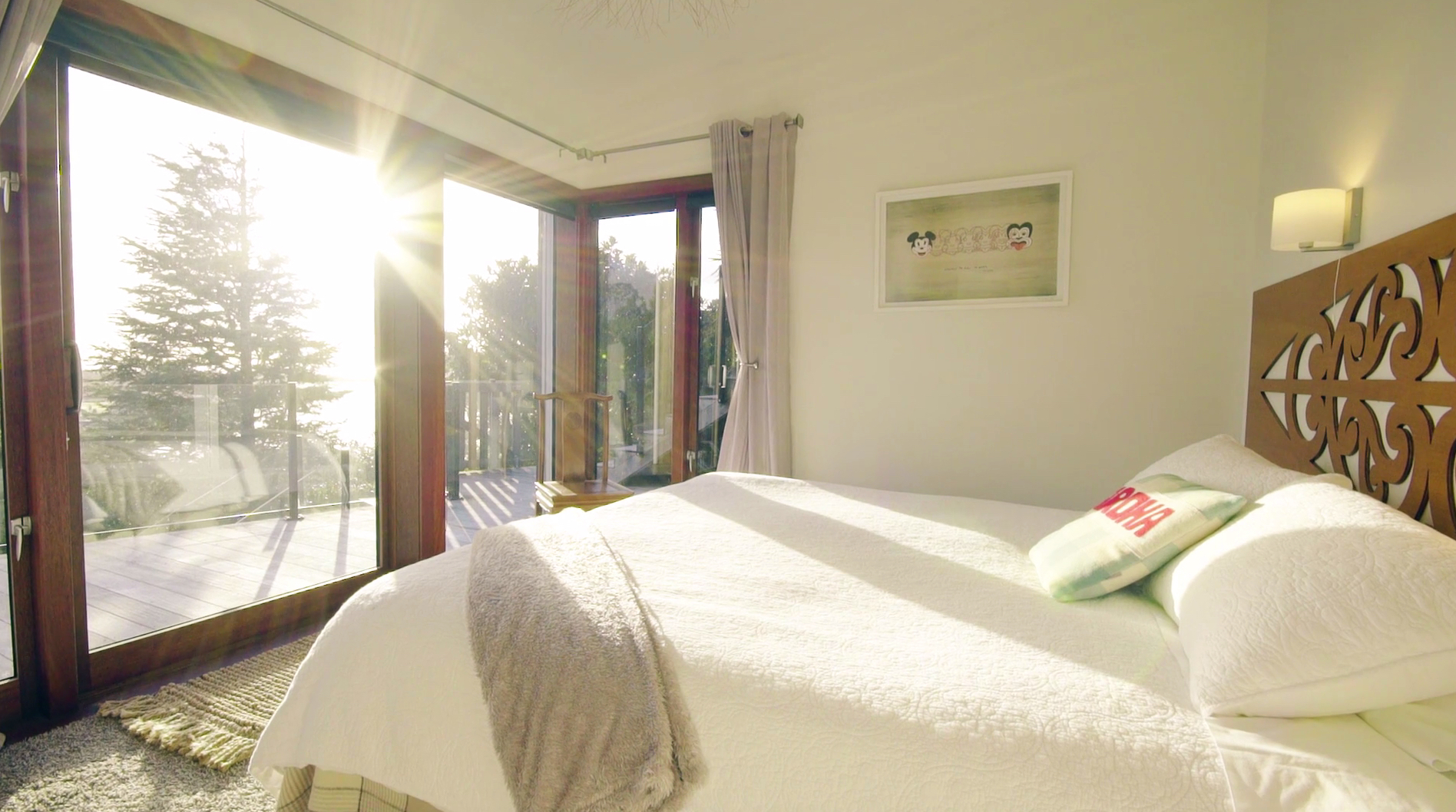 Sunlover Paku Suite Room
