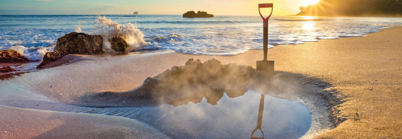 SR Hot Water Beach Gallery A