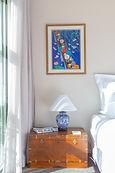 Waimahu Retreat Jasmine Room