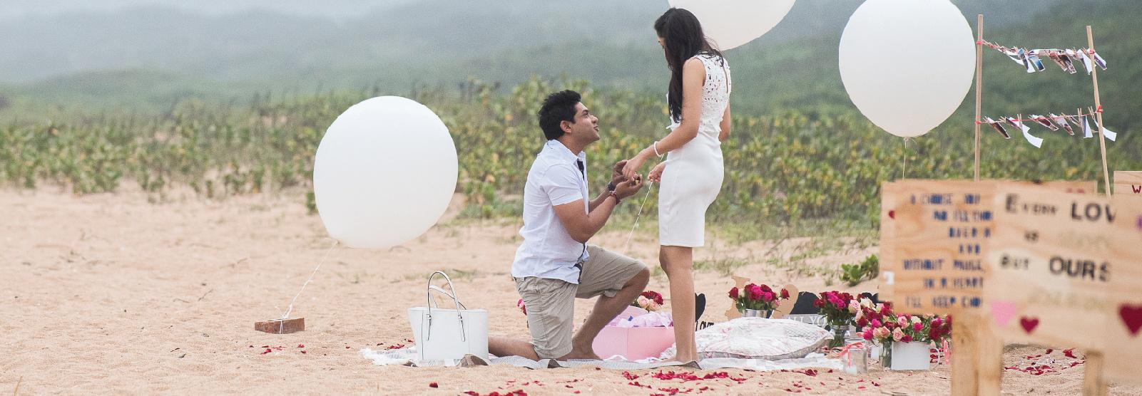 SR Suprise Proposal B