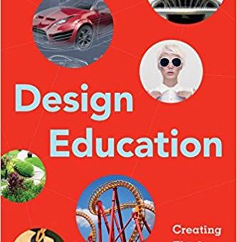 Robin Vande Zande releases new book on PreK-12 Design Education, Design Education: Creating Thinkers