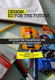 DESIGN-ED Framework