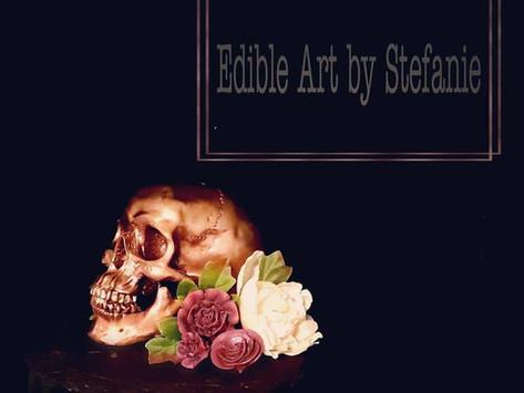 Edible Art By Stefanie