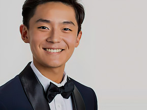 Joshua Hahn, Age 18