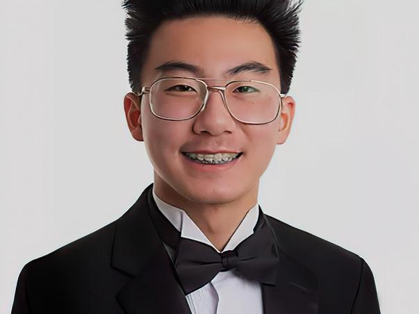Micah Ng, Age 16