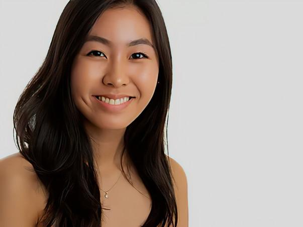 Taylor Yoon, Age 16