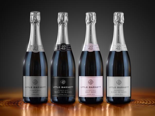 Lytle-Barnett Sparkling Wine