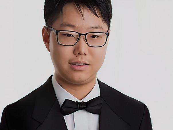 Paul Lee, Age 15