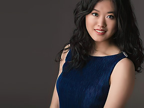 Special Guest Performer, Angie Zhang