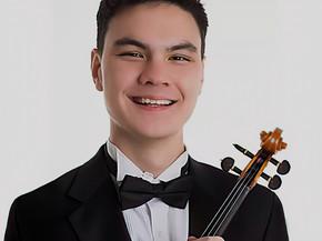 Aaron Greene, Age 17