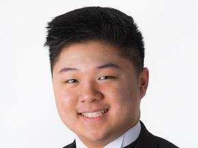 Joshua Ji, age 16, pianist
