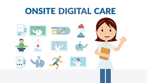 Employers Healthcare Kiosks: Creating Onsite Digital Health Centers
