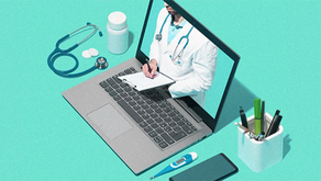 GALE Platform Featured as the Future of Telehealth at FastCo