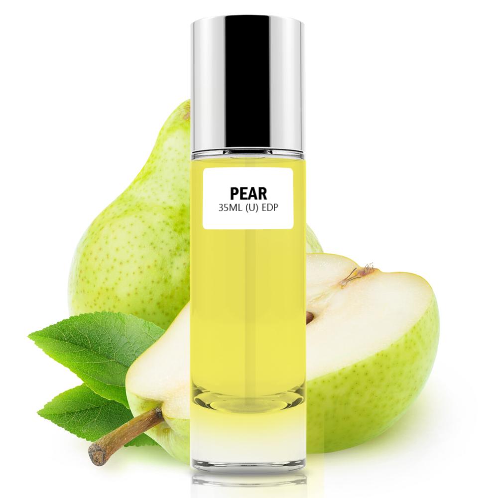 Perfume buah pear
