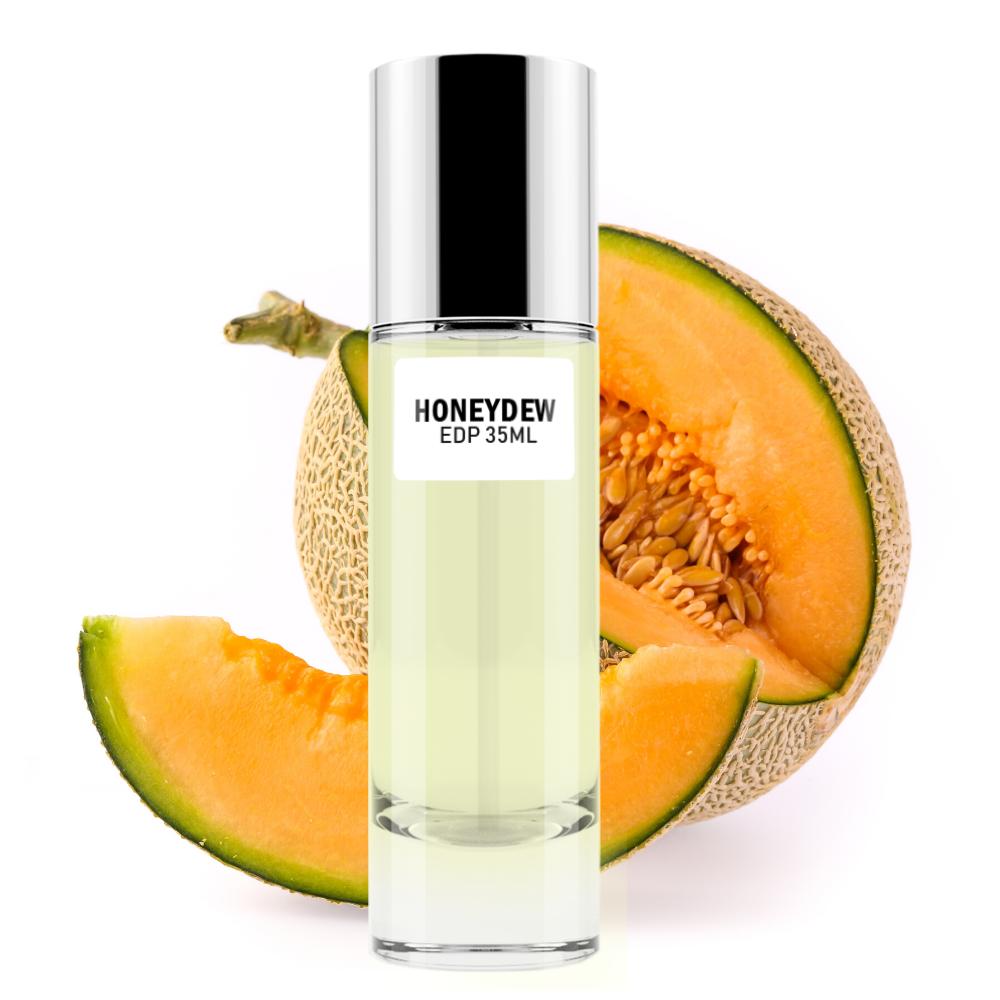 Perfume buah Honeydew