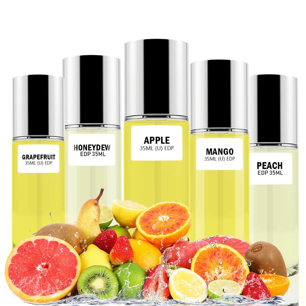 Perfume buah buahan