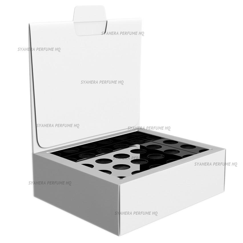 Tester Kit Box Perfume