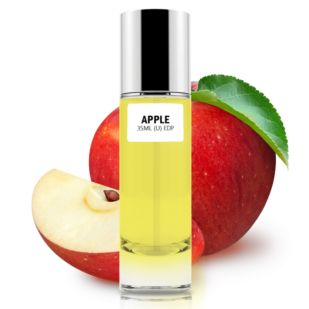 Perfume buah Apple